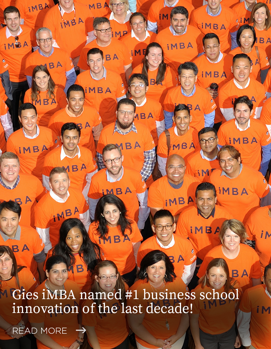 The Pandemic Is Boosting The Appeal Of Online MBA Options