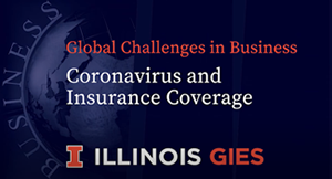 Coronavirus and Insurance Coverage Webinar