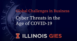 Cyber Threats in the Age of COVID 19 Webinar