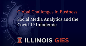 Social Media Analytics and the COVID 19 Infodemic Webinar